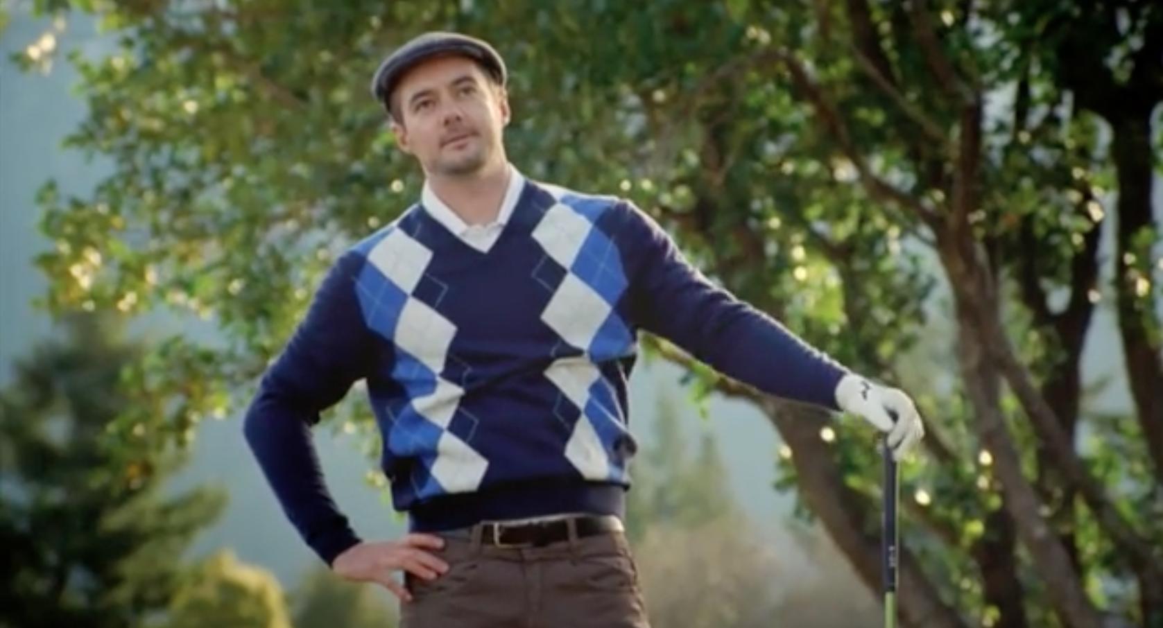 Mainland Golf